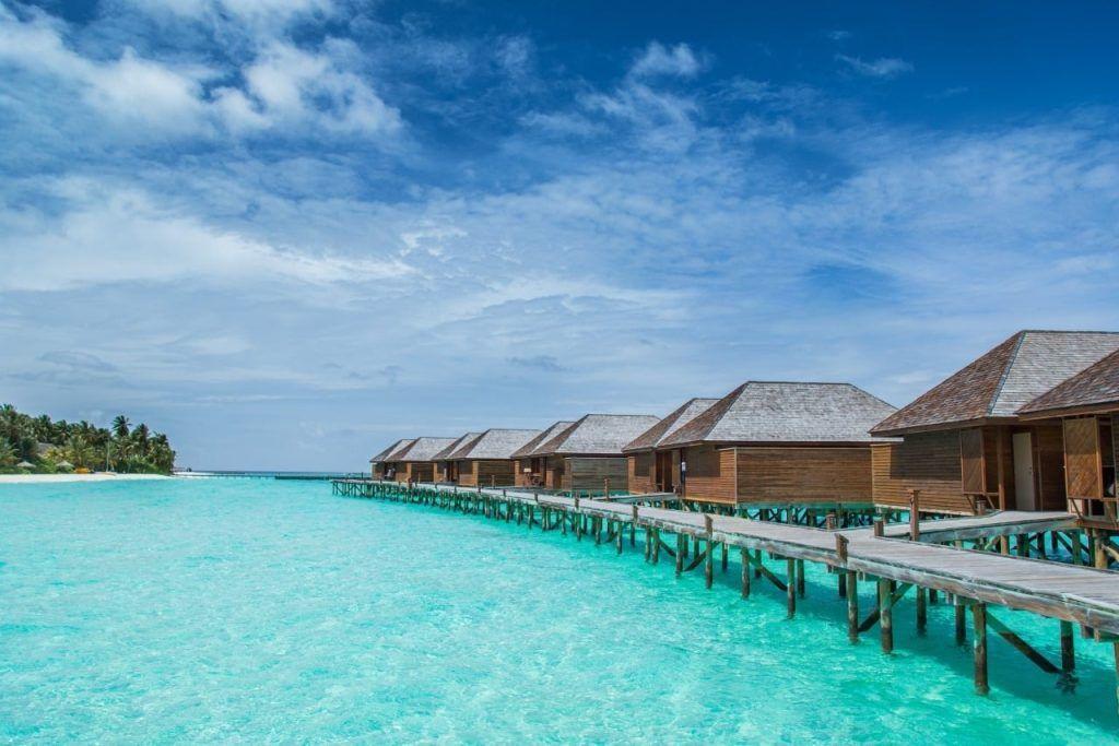 The 7 Best Overwater Maldives Resorts In 2019 Big 7 Travel