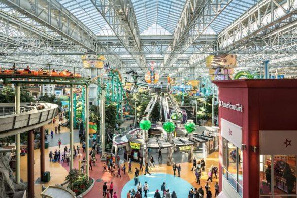 Mall of America Minneapolis