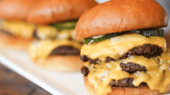 best burgers midwest