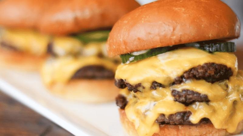 best burgers midwest