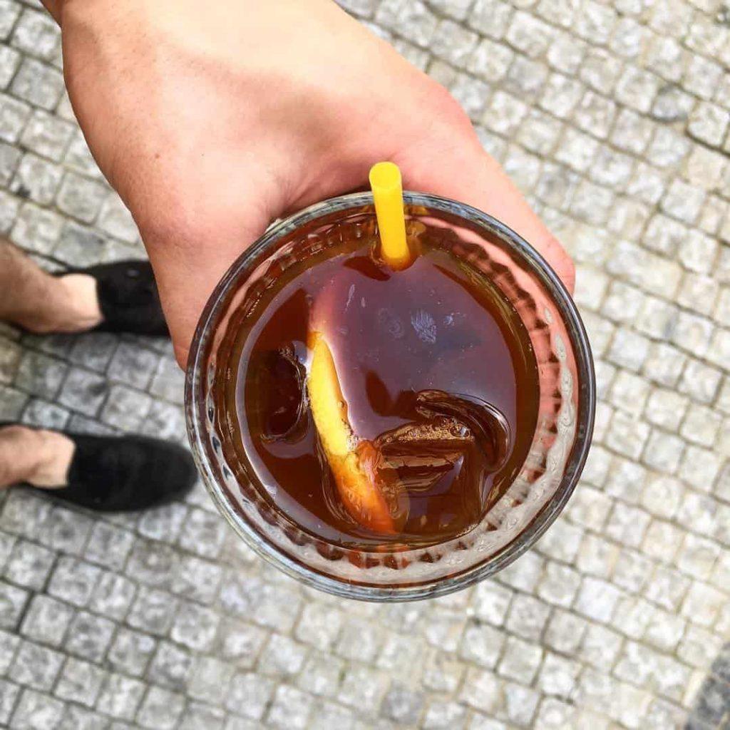best coffee in Eastern Europe