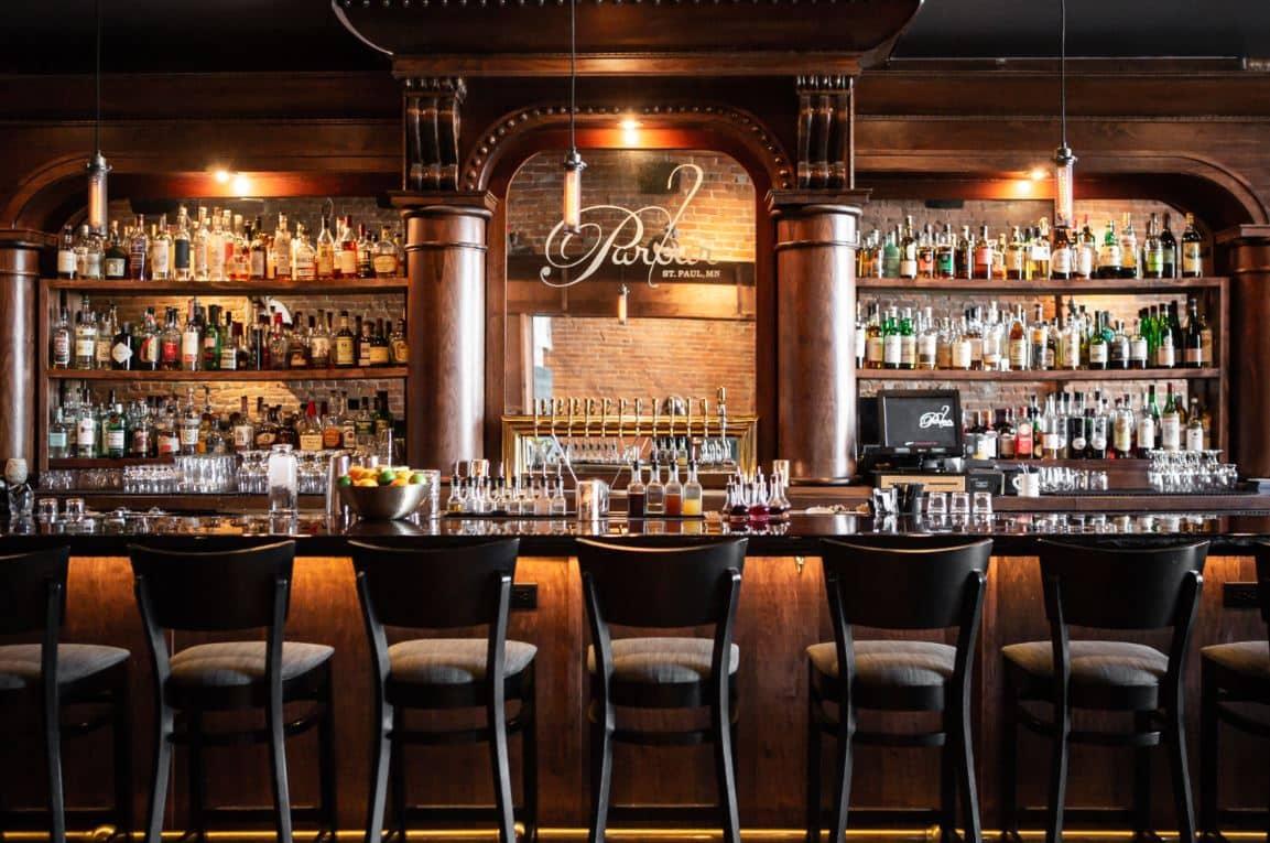 Parlour Bar Minneapolis