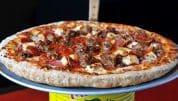 best pizza St Paul