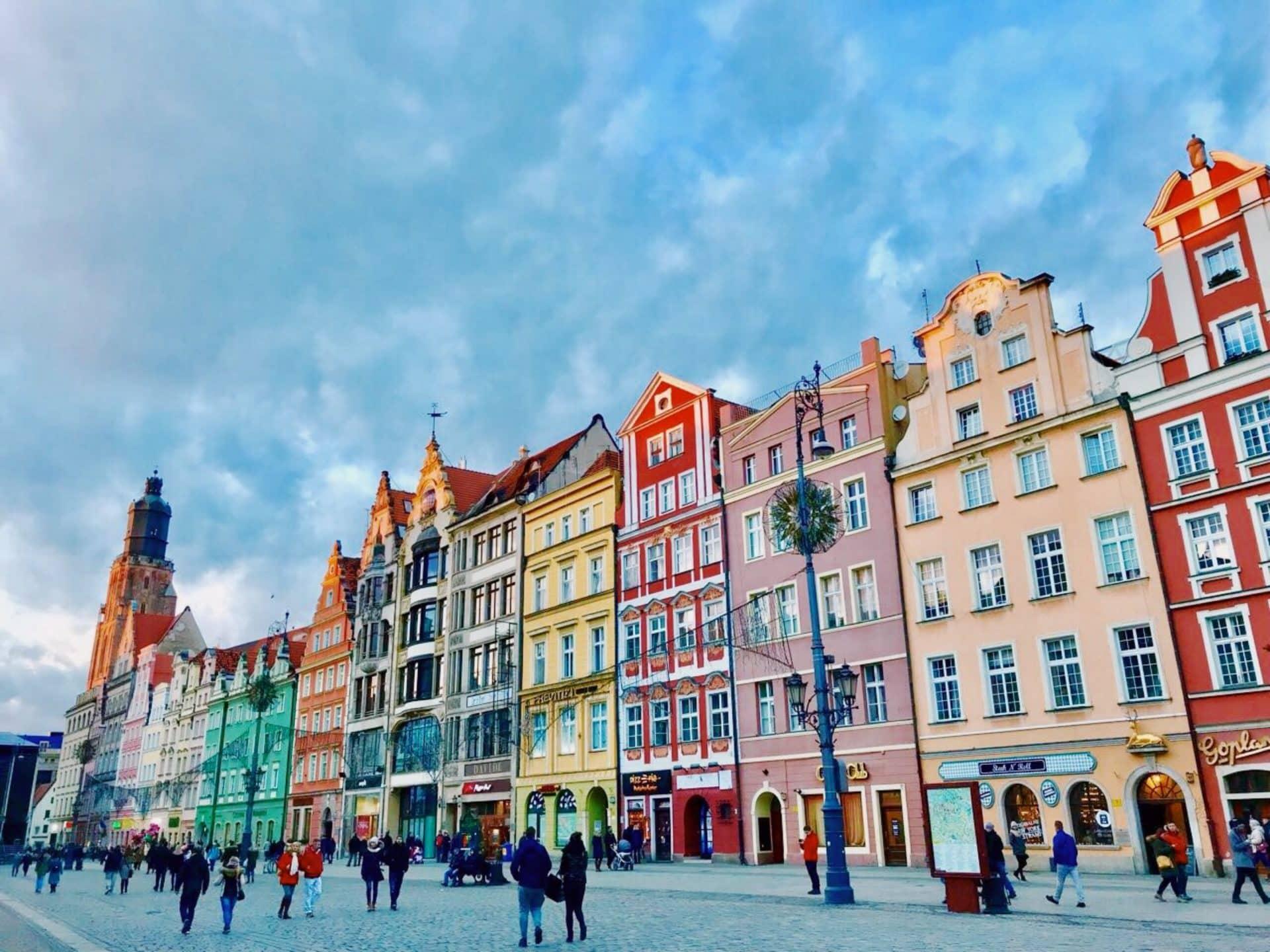 Instagram Wroclaw