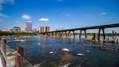 Best things to do in Richmond, Virginia