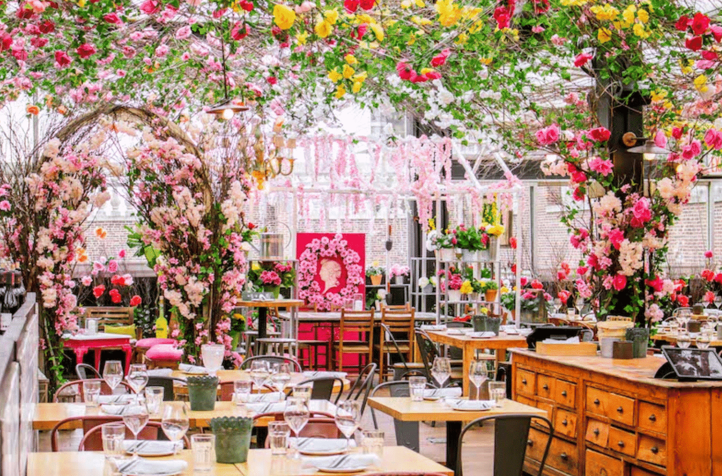 The 50 Most Instagrammable Cafes In America – Big 7 Travel