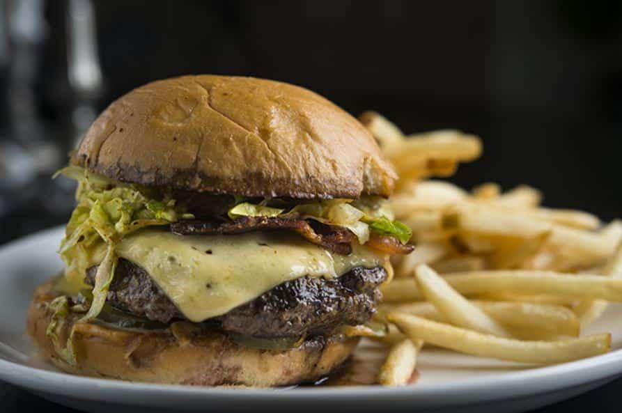 South Burger Sacramento