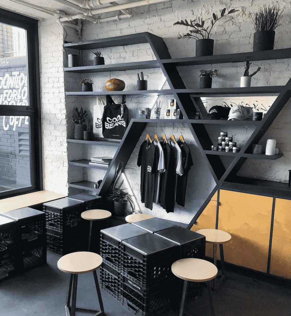 Prime The 50 Most Instagrammable Cafes In America Big 7 Travel Theyellowbook Wood Chair Design Ideas Theyellowbookinfo