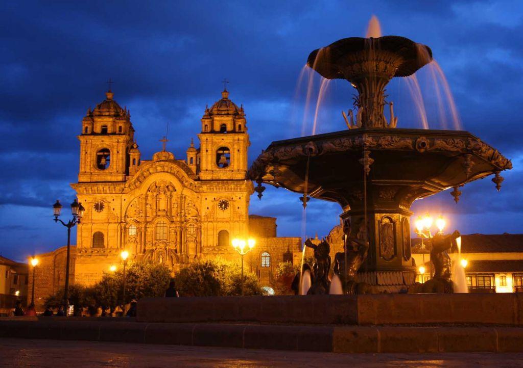 Instagram Cusco Peru