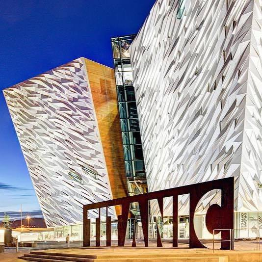 Best Belfast things to do in Northern Ireland