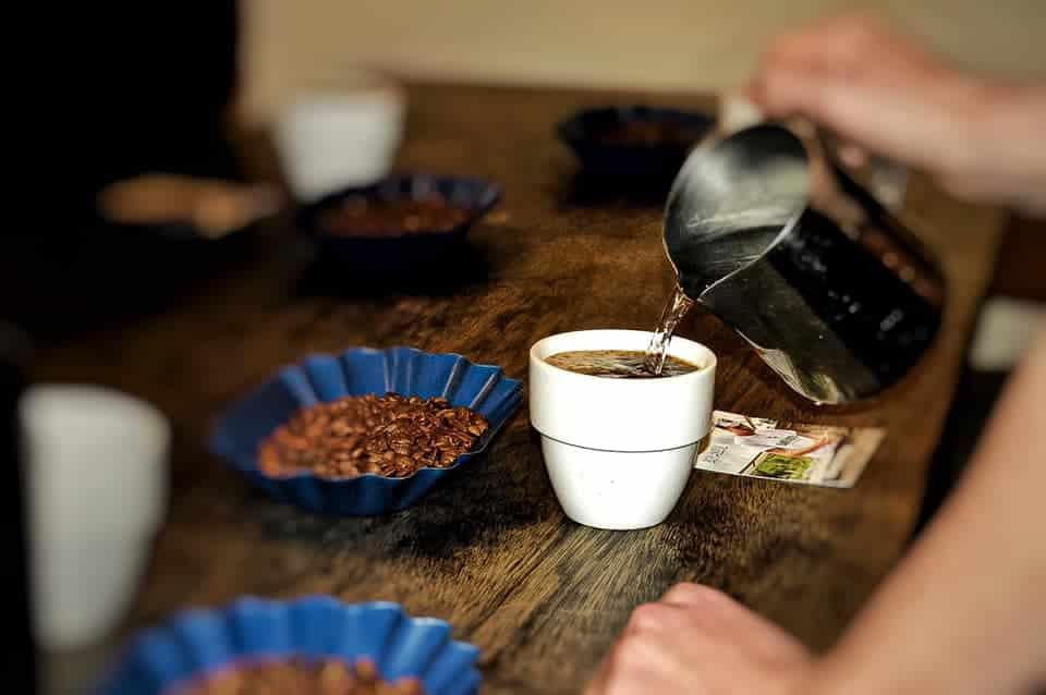 best coffee germany