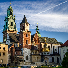 Wawel Cathedral Krakow