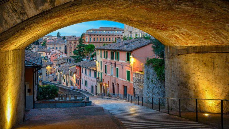 Instagram Perugia