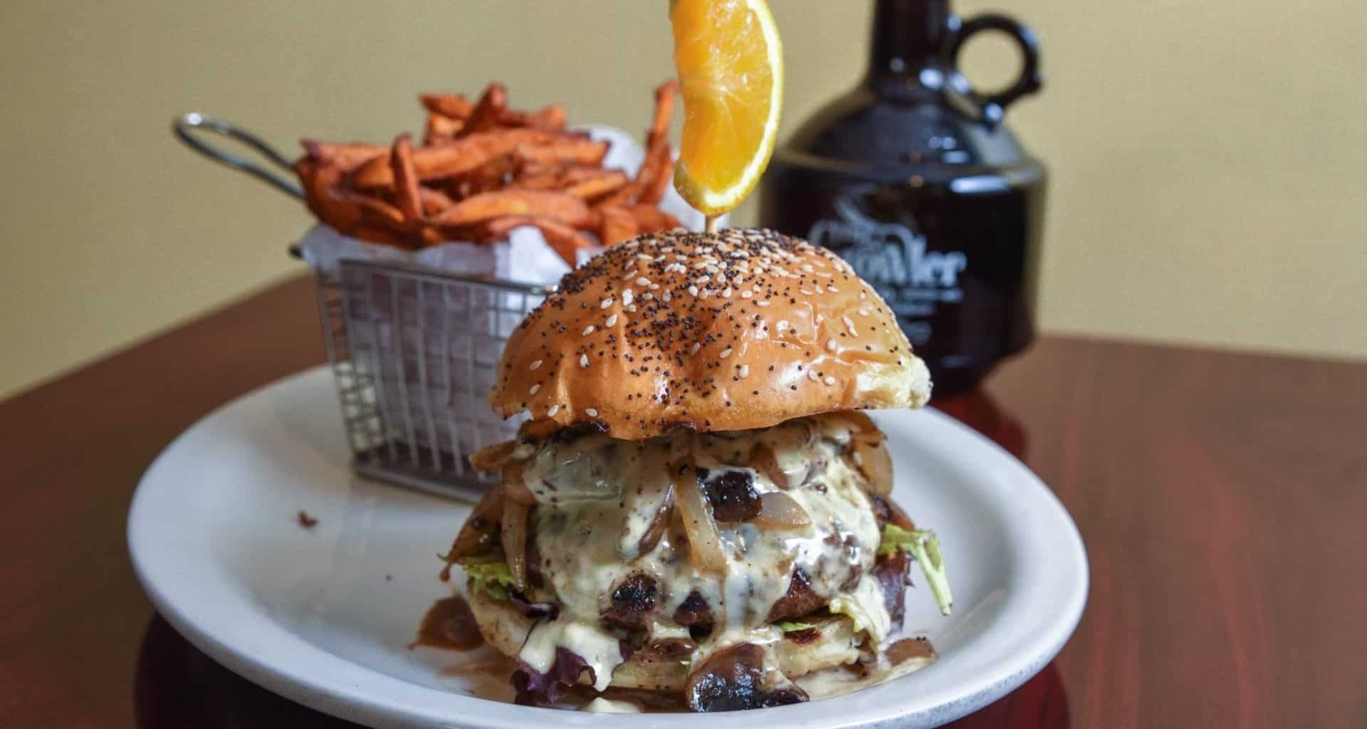 Best Burgers for Cheat Days in Miami