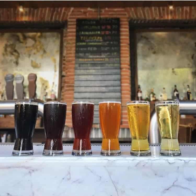 best craft beer Tucson