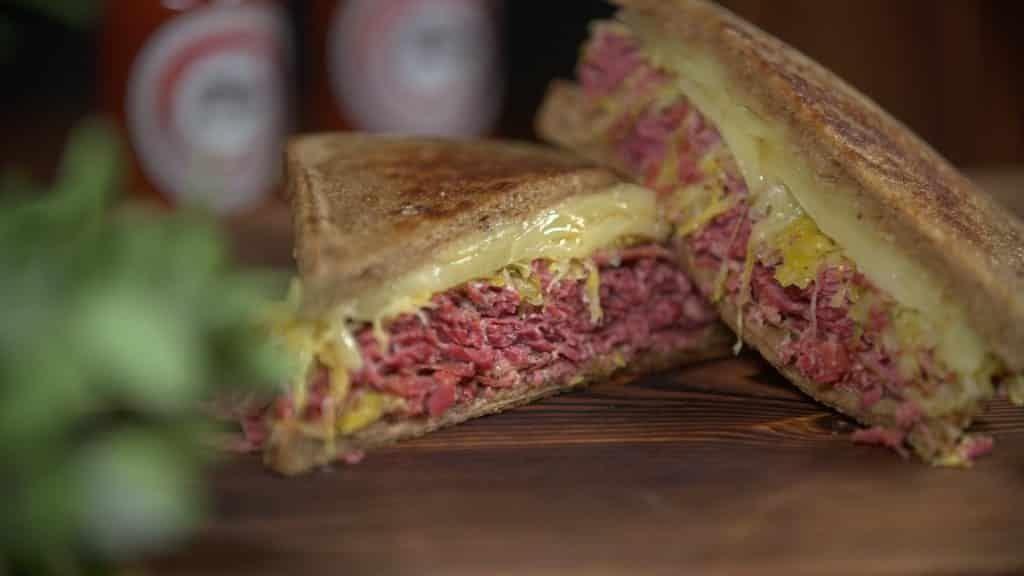 best sandwiches in Asia