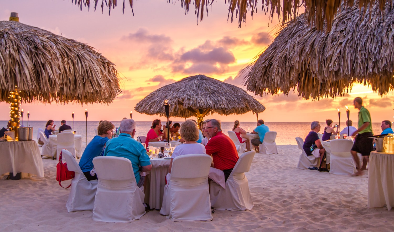 Best Beach Resorts in Aruba