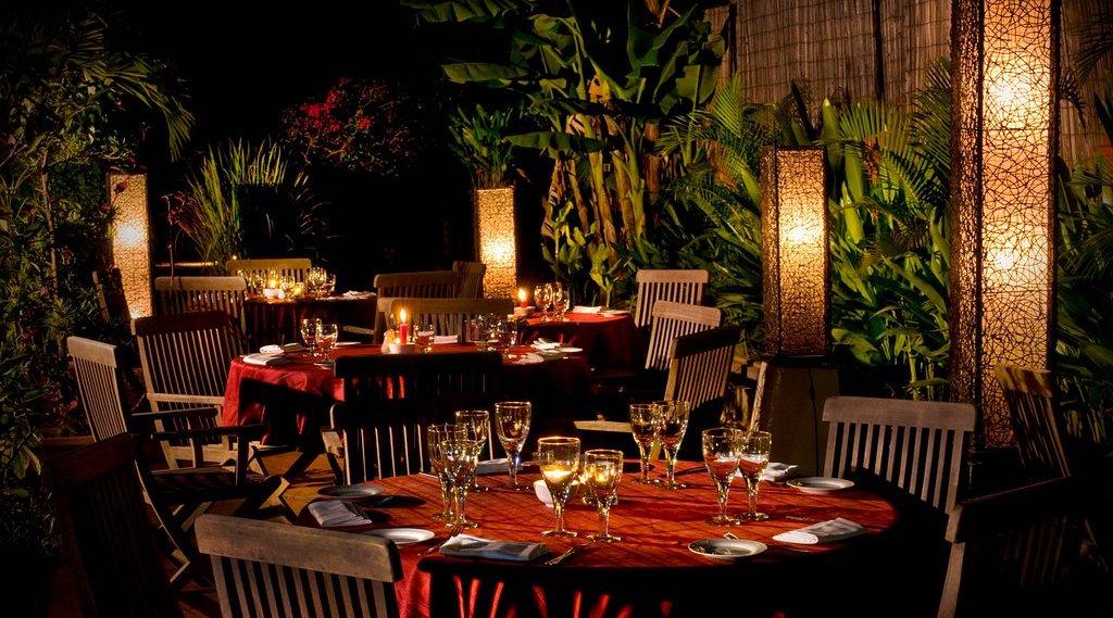 Restaurants seoul romantic in 6 Most
