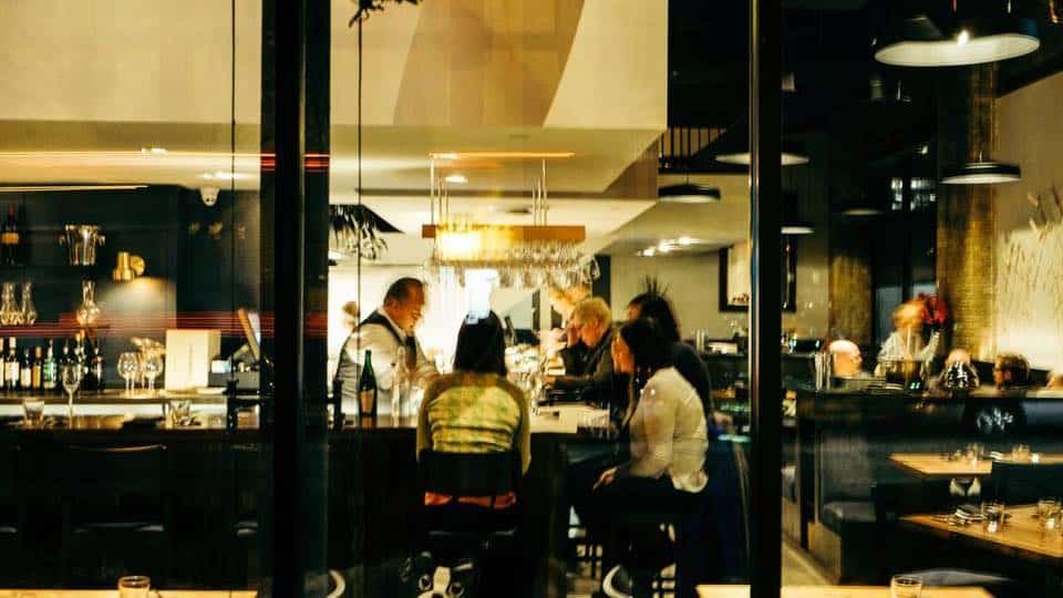 Romantic Restaurants Minneapolis