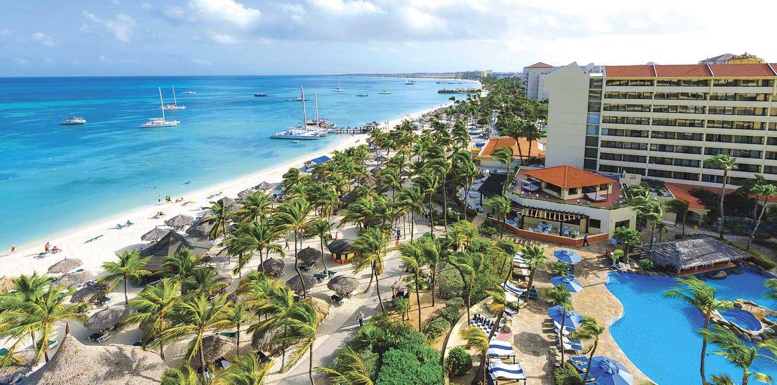 All Inclusive Vacations Aruba