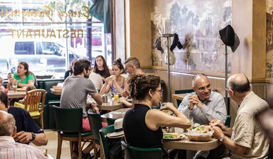 Best Breakfast Spots in NYC