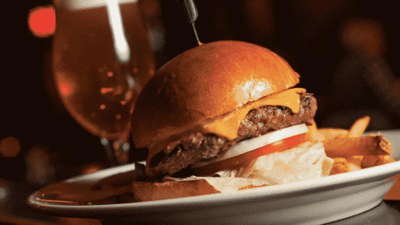 Best Burgers in Reno