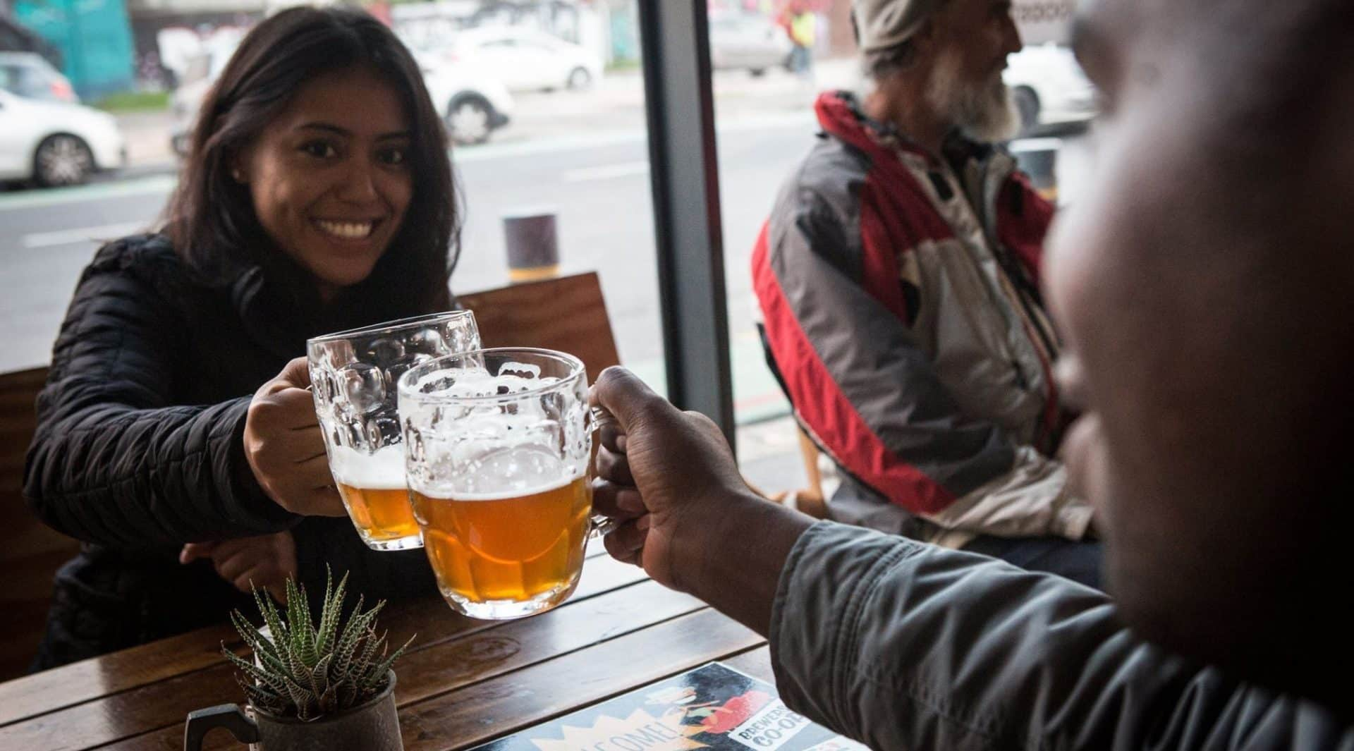 Breweries Craft Beer Cape Town