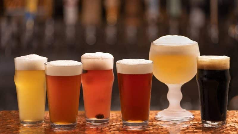 Where to Find Good Craft Beer in OKC