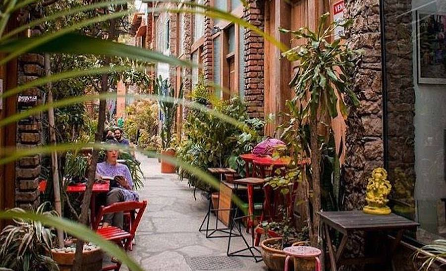 Trendiest Coffee Shops in Rio