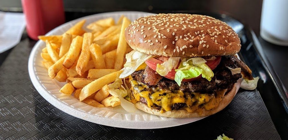 Best Burgers in Chula Vista CA