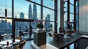 Romantic Rooftop Restaurants in Asia