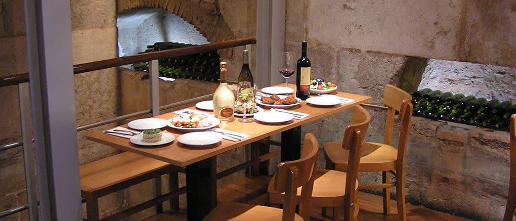 Best Wine Bars in Lisbon