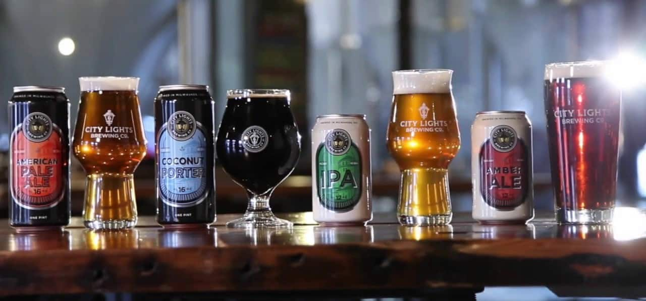 Newest Craft Beer Breweries in Milwaukee