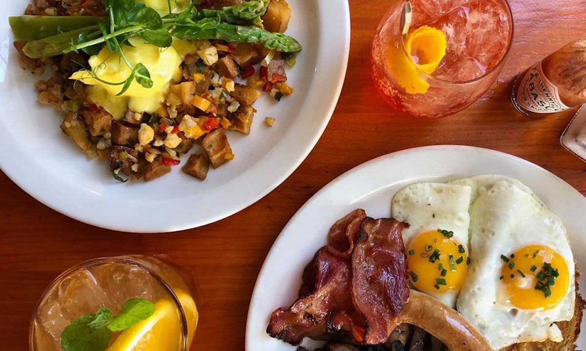 Best Brunch Spots in Cape Town