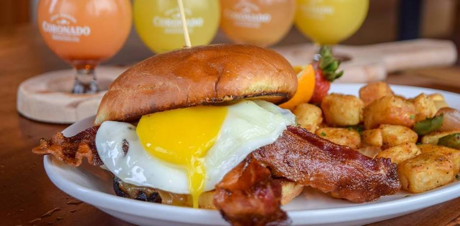 Best Craft Beer and Burgers in San Diego