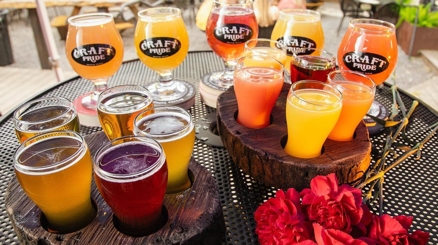 Best Craft Beer Bars Austin