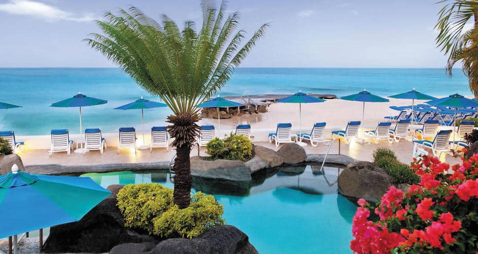 Best All-Inclusive Resorts Barbados