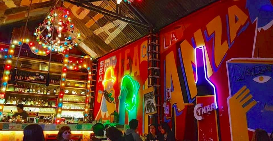 Best Bars in South America for Millennials