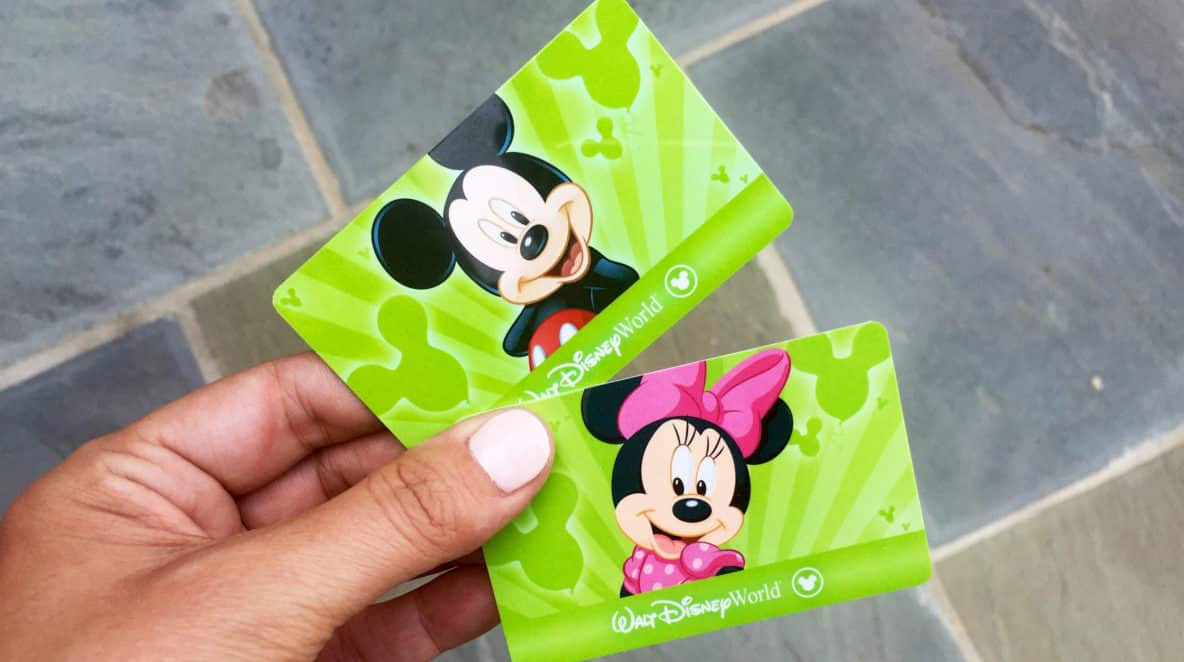cheap disney world tickets