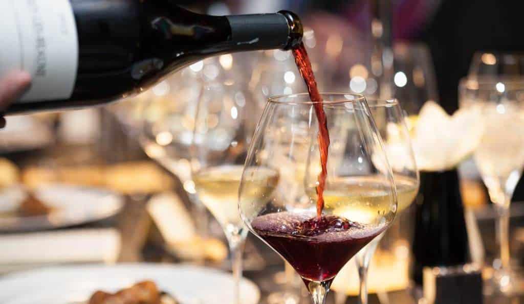 Wine Tasting Rome Enoteca Ferrara