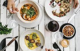Best Vegan Food Minneapolis