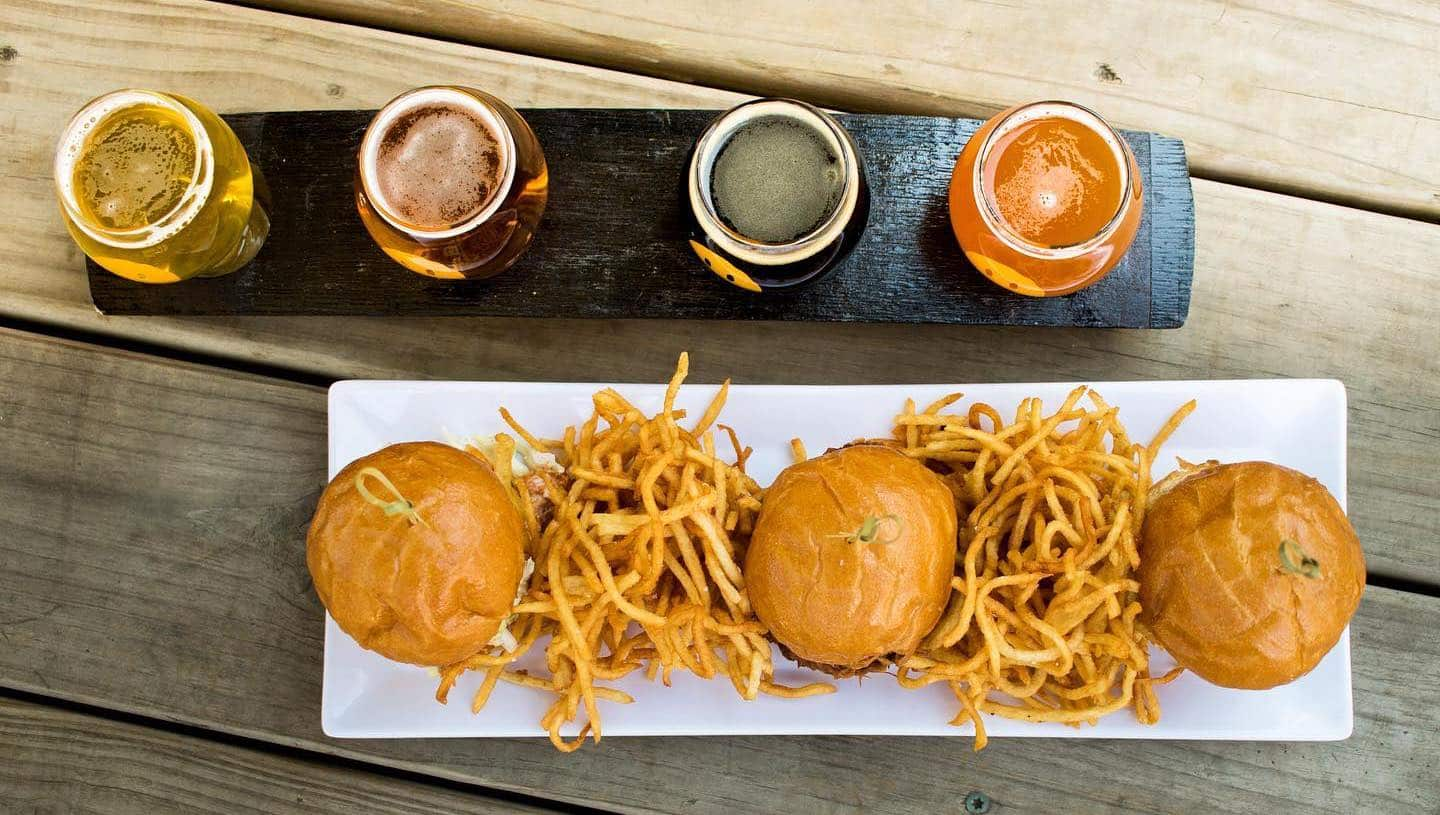 Brewpub Makes List of Hottest Restaurants in America 202
