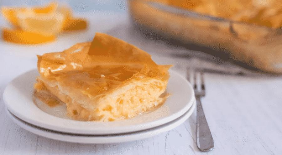 Best Authentic Greek Desserts