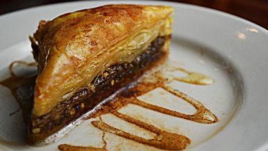 Best Greek Desserts
