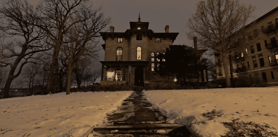 Most Haunted House in St. Paul Minnesota