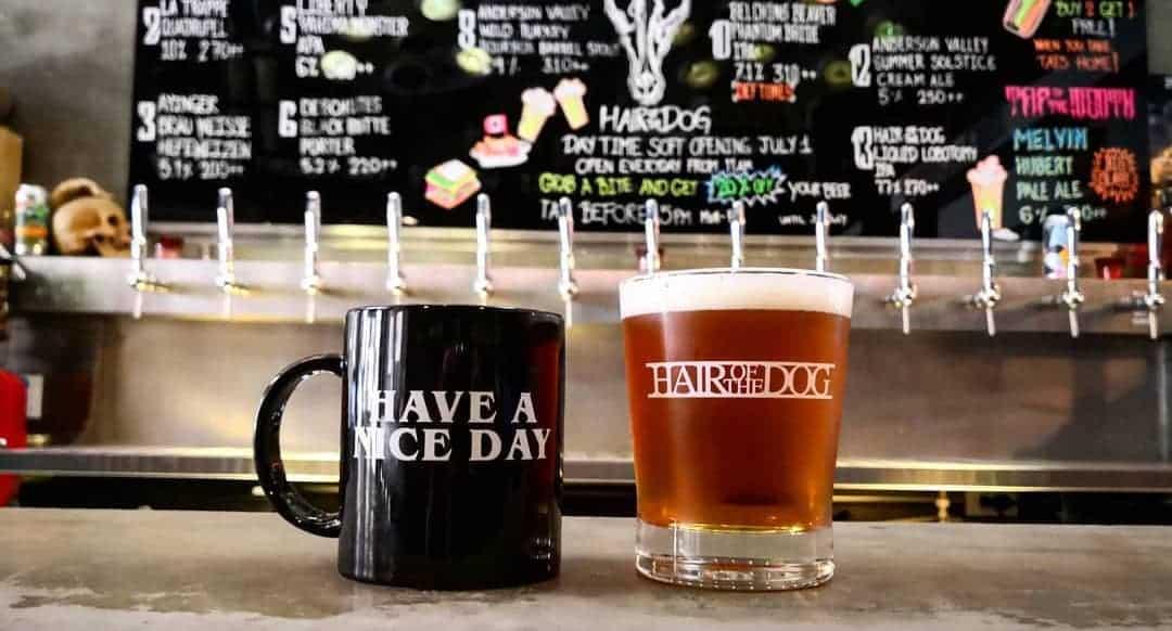 Bangkok Craft Beer