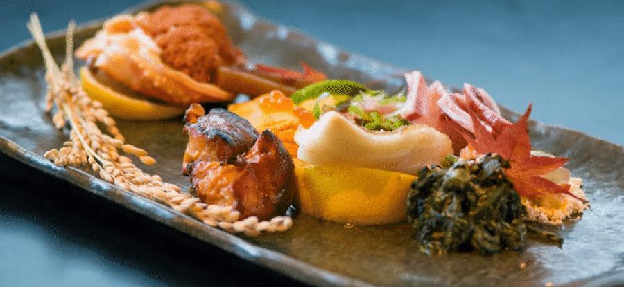 Sushi Restaurants LA