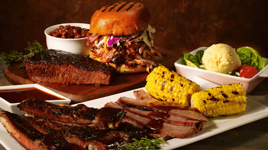 Where to Find the Best BBQ in California