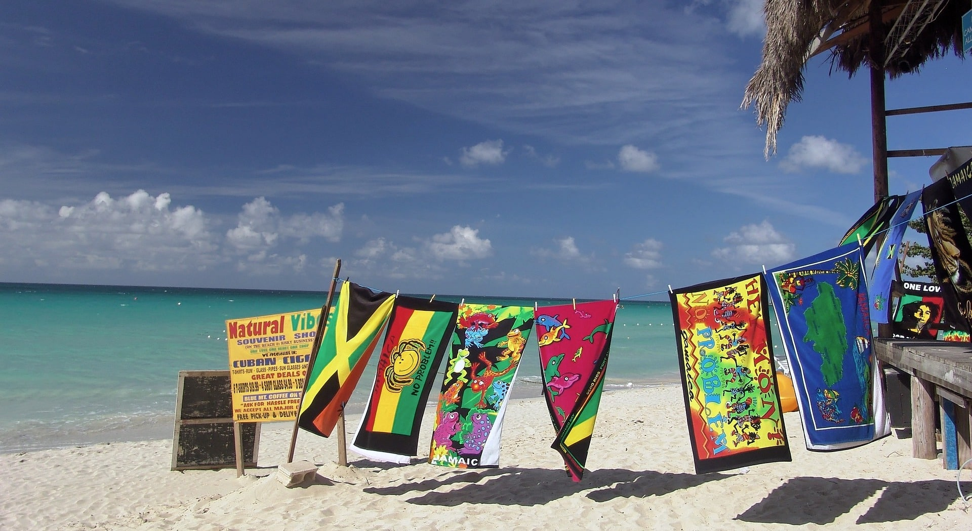 Cannabis Culture in Jamaica