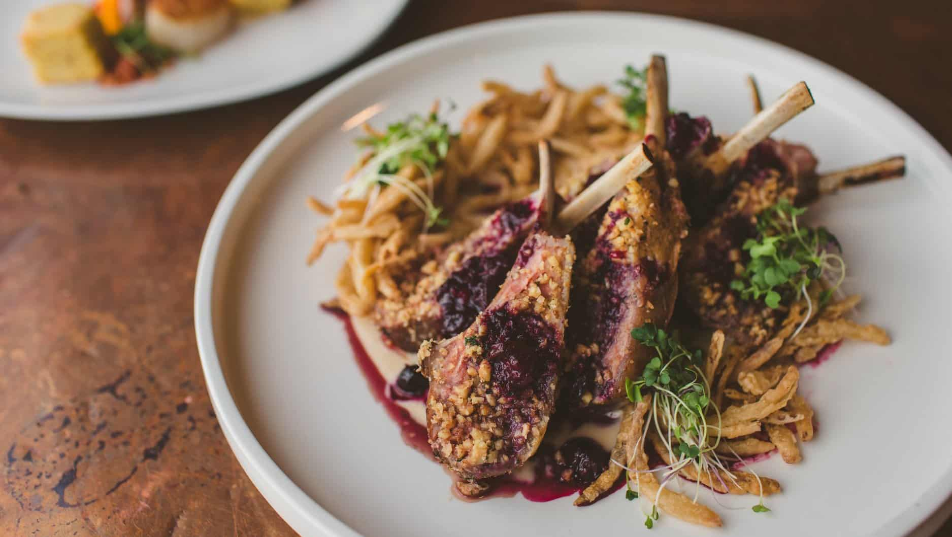 The 50 Hottest Restaurants In America 2020 Big 7 Travel